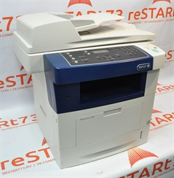 МФУ Xerox WorkCentre 3550 - фото 5073