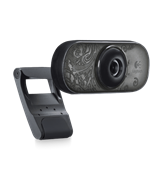Камера Logitech Webcam c210