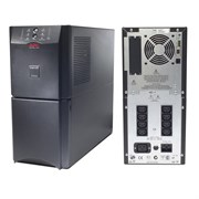 Интерактивный ИБП APC by Schneider Electric Smart-UPS SUA3000I