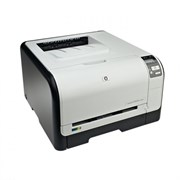 Принтер HP Color LaserJet CP1525